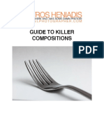 SHP Guide to Killer Compositions