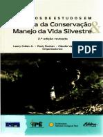Biologia da Conservação e Manejo da Vida Silvestre_Cullen_Rudy_Rudran_e_Valladare -1.pdf