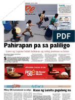 Today's Libre 07212010