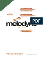 Manual Melodyne(Epanol)