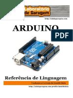 Arduino - Referência de Linguagem