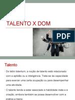 Talento X Dom.pptx