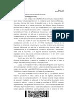 Fallo Corte Apelaciones PEV