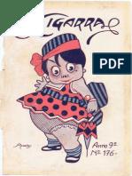 Cigarra 15 01 1922