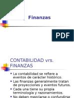 Finanzas Costos Fijos y Variables