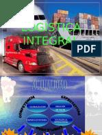 (1) Introducción y Sistema Logístico