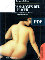 Cellard Jacques - En Los Salones Del Placer