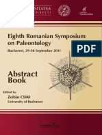 Abstract Book Zoly Buzau