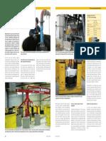 Concrete pump PM 4170 GB Betonika