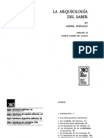 foucault la arqueologia del  saber.pdf