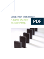 Blockchain_A Game-changer in Accounting