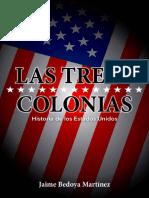 Las Trece Colonias - Jaime Bedoya