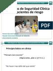Mod3 Estrategias de Seguridad Clinica