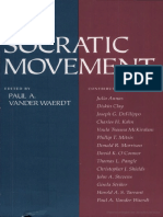 Clay (1994) The origins of the Socratic dialogue.pdf