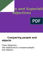 Comparisons AV (2)