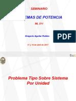 Clase N_ 09 y 10 - ML511 - 17 y 19 de abril de 2017 - Seminario.ppt