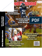 LWGBBL Blood Bowl Issue 1 League 11