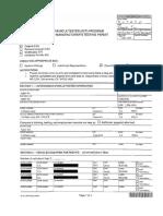 Autonomous Vehicle Tester (AVT) Program Application for Manufacturer's Testing Permit
