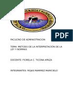 5INTERPRETACION  DE LEY CIE.docx
