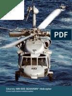 Mh-60s Seahawk Brochure