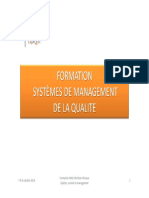 Systeme de Management de La Qualite 2014-2015 - 1