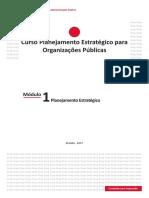 Módulo 1 - Planejamento Estratégico (1)