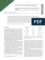 Aplicação de Lipases Microbianas Na Obtenção de Concentrados de Ácidos Graxos