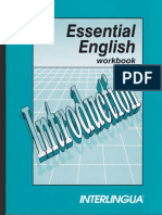Introduction Interlingua