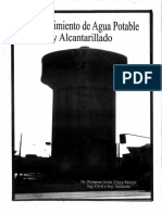 ABASTECIMIENTO DE AGUA POTABLE Y ALCANTARILLADO  -  [Moya].pdf