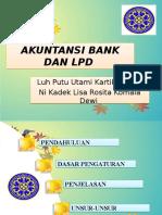 PPT AK BANK