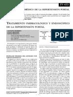 Temas de emergencia - hipertension portal