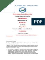 Derecho politico  tarea 1.docx