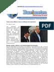 Por Julio A Louis Trump versus México hacia un enfoque anti imperialista