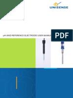 PH and Ref Sensor Manual