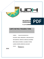 Frozen Time-capitulo i
