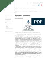 Preguntas Frecuentes _ Sistema Nacional de Evaluación de Impacto Ambiental