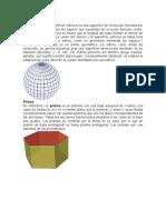 Esfera Geométrica