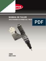 DDNX241A Manual de Servicio EUI