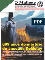 O MALHETE Nº 46