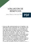 EVALUACION DE BENEFICIOS.pptx