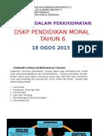 Ladap Pend Moral Th 6 2015