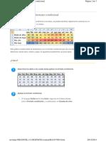 Excel 2010-Formato Condicional