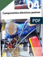 Componentes electrónicos pasivos