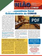 Jornal Uniao Da Comab7
