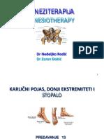 13 kineziterapija - karlicni pojas donji ekstremiteti i stopalo.pdf