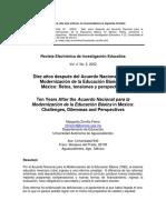 10 años despues del acuerdo nacional para la modernización de la EB.pdf
