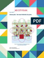 Helsinki City Plan 2013-23_en