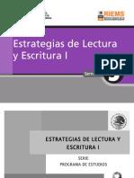 Estrategias de Lectura y Escritura I (VALIDADO)