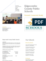 ECPS District Context Brochure