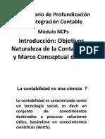 Modulo Seminario Contable - Introduccion